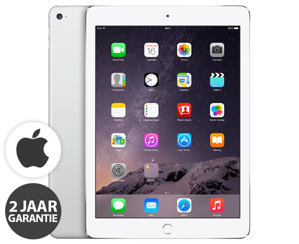 Groupdeal - Refurbished Apple iPad Air 2