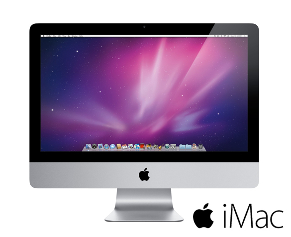 Groupdeal - Refurbished iMac