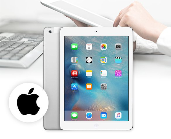 Groupdeal - Refurbished iPad Air