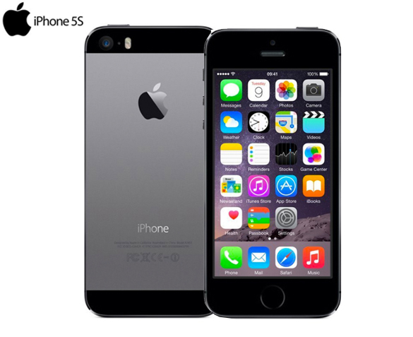 Groupdeal - Refurbished iPhone 5s 16 GB