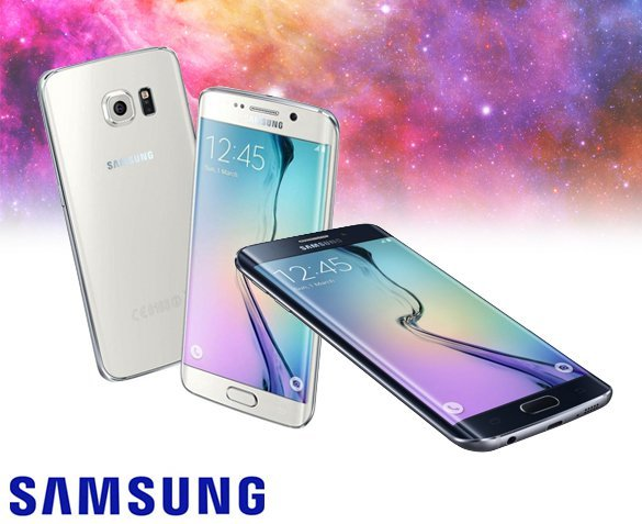 Groupdeal - Samsung Galaxy S6 Edge