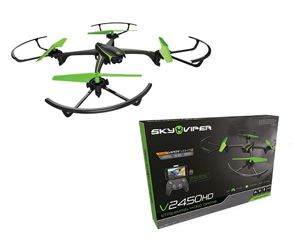 Groupdeal - Skyviper HD Streaming Drone