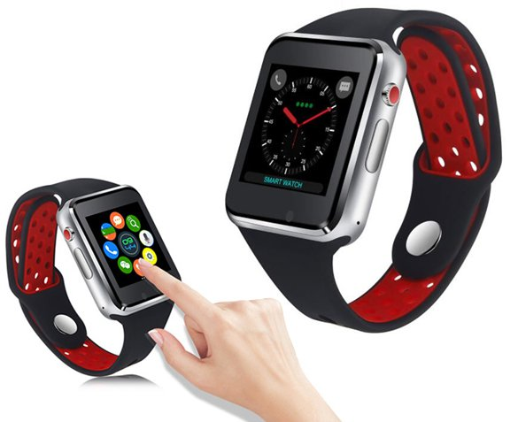 Groupdeal - Smartwatch Toucan