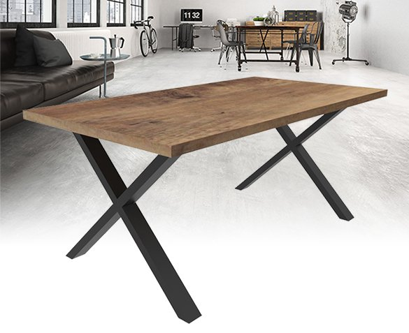 Groupdeal - Tafel Java of Concrete