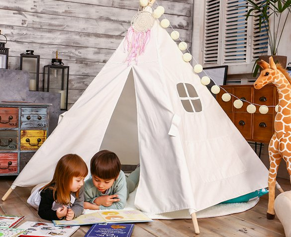 Groupdeal - Tipi Speeltent