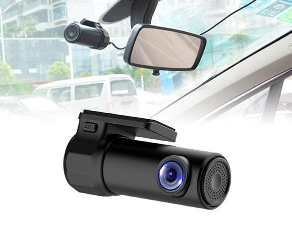 Groupdeal - Wifi Dashcam