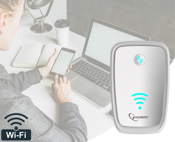 Groupdeal - WiFi Repeater