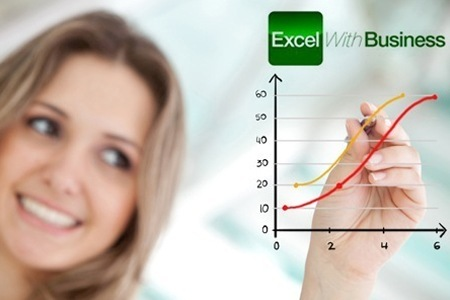 Groupon - 1 jaar online Excel-training in het Engels of Nederlands, incl. examen (tot 92% korting)