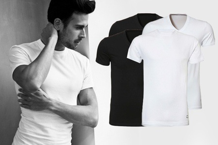 Groupon - 4 of 8 Ten Cate heren T-shirts