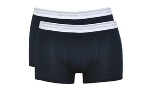Groupon - 4 Pack Pierre Cardin Boxers