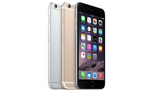 Groupon - Apple Iphone 6S Plus Refurbished