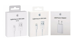 Groupon - Apple Iphone Kabels En Adapters
