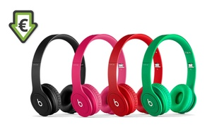 Groupon - Beat By Dr. Dre Solo Hd Refurbished
