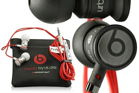 Groupon - Beats By Dr.Dre In-Ear Oordopjes