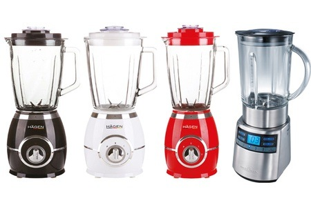 Groupon - Hagen of ProfiCook blender