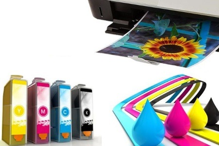 Groupon - Inkt sets o.a. Epson/Brother/HP