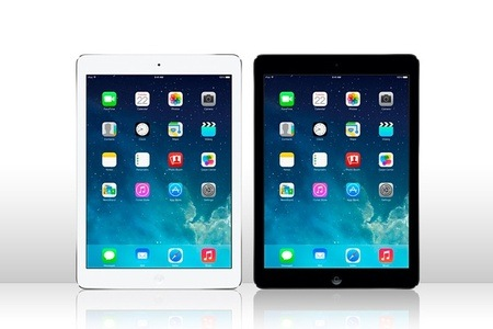 Groupon - iPad Air met 16, 32 of 64 GB