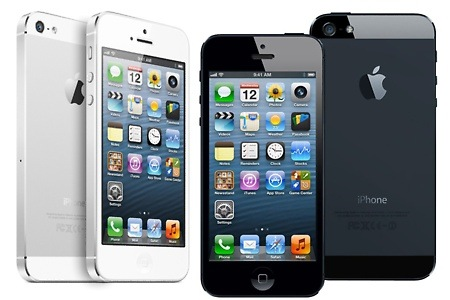 Groupon - iPhone 5 refurbished