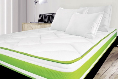 Groupon - Memory Foam matras