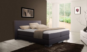 Groupon - Monaco Boxspring