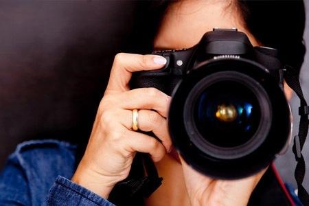 Онлайн фотокурсы