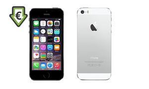 Groupon - Refurbished Apple Iphone 5S