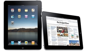 Groupon - Refurbished Ipad 3 - 64Gb