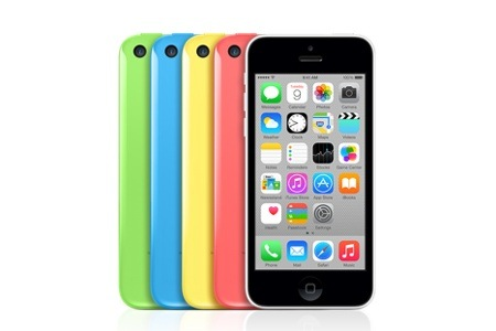 Groupon - Refurbished iPhone 5C 16GB
