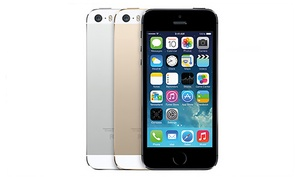 Groupon - Refurbished Iphone 5S 16-64 Gb