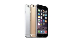 Groupon - Refurbished Iphone 6S