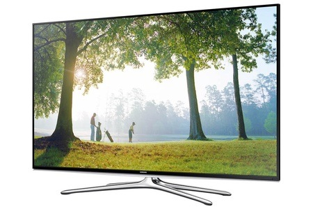 Groupon - Samsung 48'' Full HD Smart 3D tv