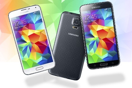 Groupon - Samsung Galaxy S5