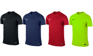 Groupon - Set Van 3 Nike Dry-Fit Shirts