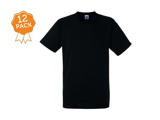iBood - 12-pack Fruit of the Loom T-shirts