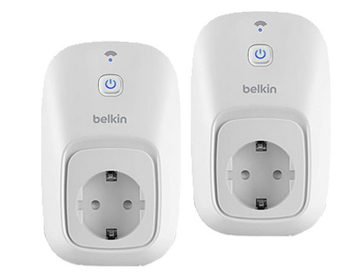 iBood - 2x Belkin WeMo Switch