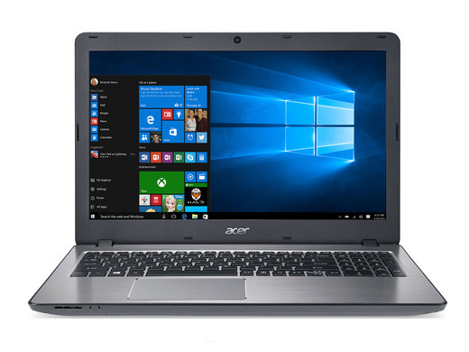 iBood - Acer Aspire F5-573G | i5 | 8 GB RAM