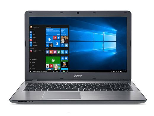 iBood - Acer Aspire F5-573G i5-7200U Notebook