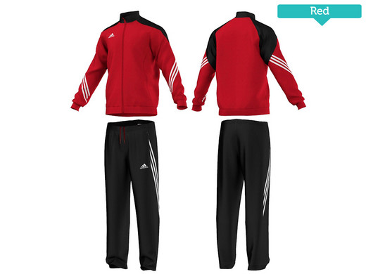 iBood - Adidas Sereno 14 Trainingspak