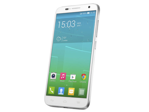 iBood - Alcatel One Touch IDOL 2 S Smartphone
