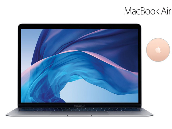 "iBood - Apple 13.3"" MacBook Air 