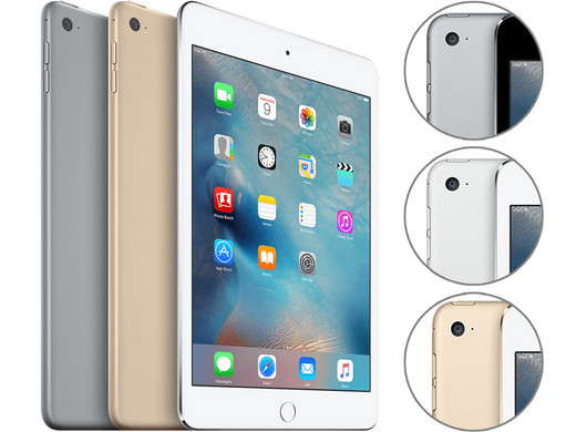 iBood - Apple iPad Mini 4 | Wifi | 128 GB
