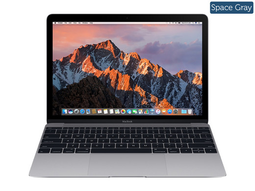 iBood - Apple MacBook 2015 | 12"