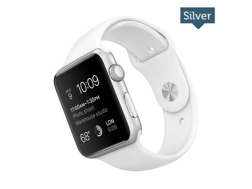 iBood - Apple Watch Sport 42mm - Refurbished