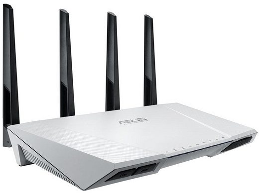 iBood - Asus Dual-band AC2400 Router