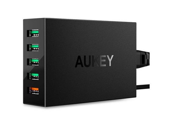 iBood - Aukey PA-T15 Quick Charge 3.0