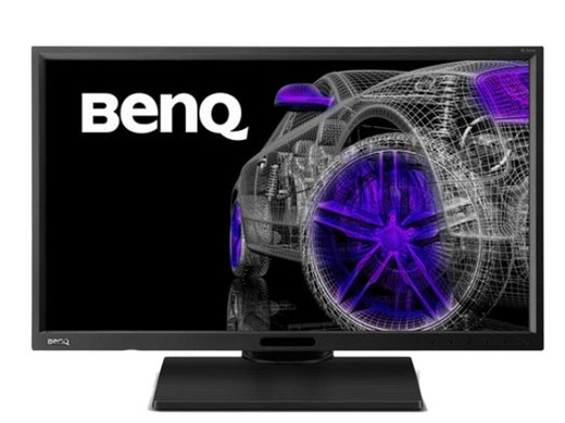 "iBood - BenQ 23.8"" Quad HD IPS Monitor"