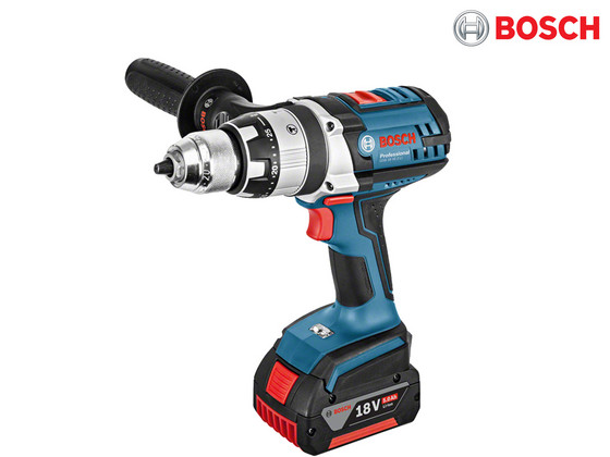 iBood - Bosch Blue GSB 18 VE-2 li Klopboormachine