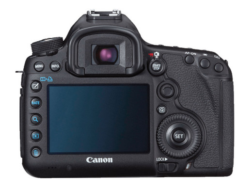 iBood - Canon EOS 5D Mark III Body