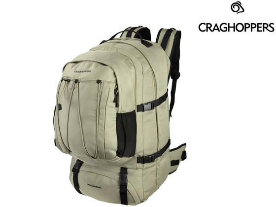 iBood - Craghoppers World Travel 65L Rugzak
