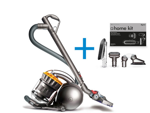 iBood - Dyson DC33c Plus + Cleaning Kit